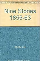 Nine Stories (World's Classics) by Leo…