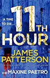 11th Hour (Womens Murder Club 11)