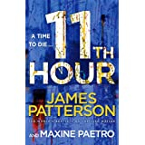 11th Hour: (Women's Murder Club 11)by James Patterson