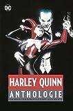Image de Harley Quinn Anthologie
