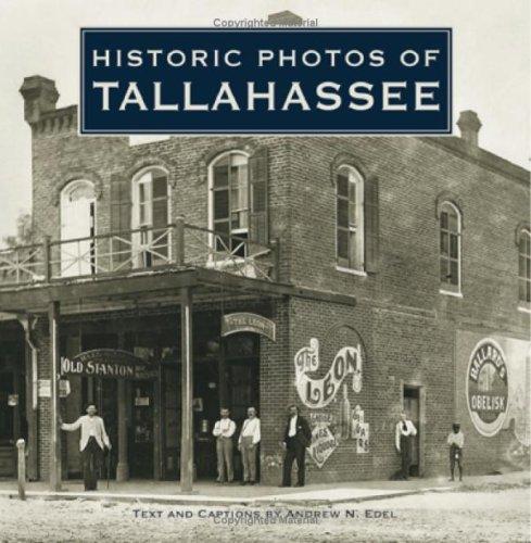 Historic Photos of Tallahassee