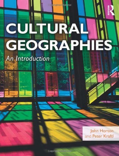 an introduction to the culture and geography of hong kong An introduction to human geography: the cultural landscape (hardcover) published march 1st 2004 by prentice hall college div.