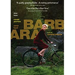 Barbara [Blu-ray]