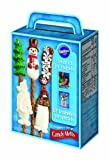 Wilton 2104-0013 Christmas Pretzel Candy Kit