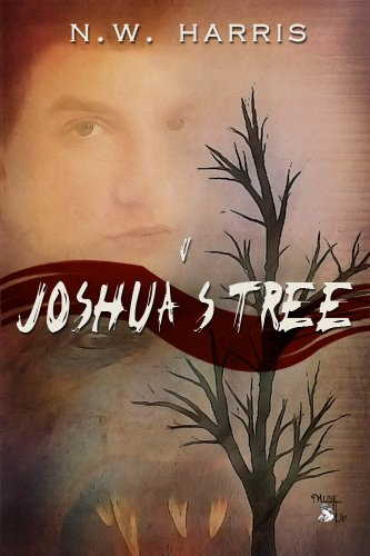 E-book - Joshua's Tree by N.W. Harris