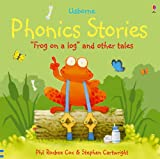 Phonic Stories for Young Readers (Phonics Readers) (0746087713) by Cox, Phil Roxbee