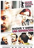 Nader Y Simin. Una Separación [Blu-ray]