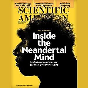 Scientific American, February 2015 Periodical