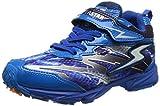 [スーパースター] SUPERSTAR 運動靴 SS J711 SS J711 ブルー (ブルー/23)