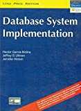 img - for Database System Implementation book / textbook / text book