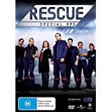 Rescue Special Ops - Season 1 - 4-DVD Set ( Rescue Special Ops - Season One )by Peter Phelps