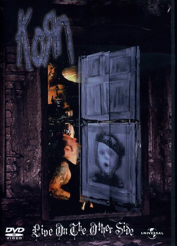 Korn - Live On The Other Side