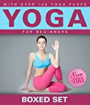 Yoga for Beginners With Over 100 Yoga...