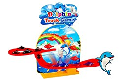 Sunshine Dolphin Track Set toy - Battery Operated