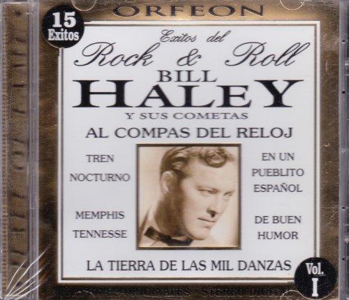 Bill Haley Y Sus Cometas - Annos 60 - Nace El Rock - Zortam Music