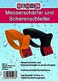 """Messerschleifer, Scherenschleifer, Messerschärfer, Scherenschärfer """"Fixschliff"""" von M&H"""