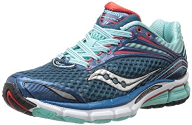 Buy Saucony Ladies Triumph 11 Running Shoe by Saucony