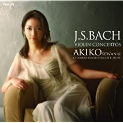 J.S. Bach: Concerto for Violin, Oboe, and Strings in D minor, BWV 1060 - 2. Adagio