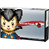 レトロフリーク (レトロゲーム互換機) 【Amazon.co.jp限定】 コントローラー +1個、オリジナルカラー仕様