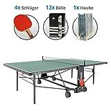 Sponeta S 4-72e Family Set XL - Tischtennisplatte S 4-72e