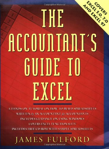 The Accountant's Guide to Excel