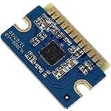 Generic YL2020 20W + 20W Digital Stereo Audio Amplifier Board Power Amplifier Module Hot New