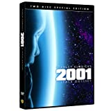 2001: A Space Odyssey (2 Disc Special Edition) [DVD] [1968]by Keir Dullea