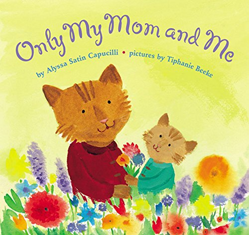 Single Mom Baby Books front-1055817