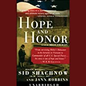 Hope and Honor | [Sid Shachnow, Jann Robbins]