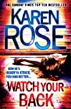 Karen Rose Watch Your Back