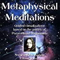 Metaphysical Meditations Audiobook by J. Donald Walters Narrated by J. Donald Walters