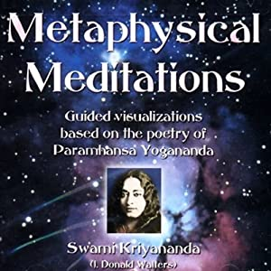 Metaphysical Meditations | Livre audio