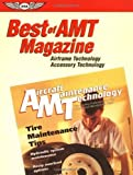 img - for Airframe Technology/Accessory Technology (The Best of AMT Magazine) by AMT Magazine (2000-04-01) book / textbook / text book