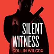 Silent Witness | Collin Wilcox