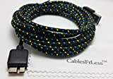 CablesFrLess 10ft Micro USB 3.0