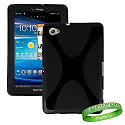 Luxmo Tablet Cover (Black)