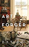 The Art Forger (Thorndike Press Large Print Peer Picks)