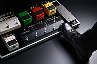 BOSS ボス / ES-5 Effects Switching System 5ループスイッチャー
