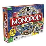 "Hasbro - Monopoly 01612100 - Monopoly Worldvon ""Hasbro"""
