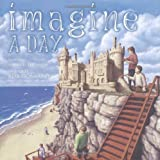 Imagine a Day (Byron Preiss Book) (English and English Edition)