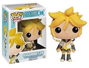 Amazon.com: POP Anime: Vocaloid - Kagamine Len: Funko Pop