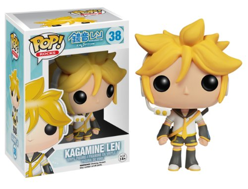 POP Anime: Vocaloid - Kagamine Len - 1