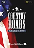 Schroeder: Country Roads [Justin Townes Earle, Caitlin Rose, John Carter Cash Jr. Kevin Costner] [DVD] [NTSC]