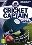 International Cricket Captain 2011 (PC CD)