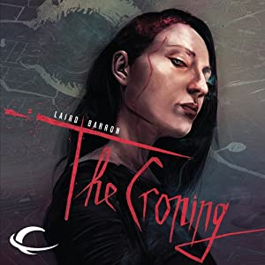 The Croning Audiobook