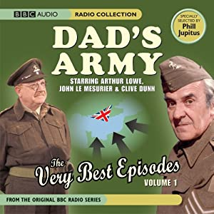 Dad's Army 1 - Jimmy Perry,David Croft