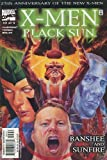 img - for X-Men: Black Sun #3 (Banshee And Sunfire) book / textbook / text book