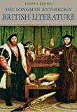 The Longman Anthology of British Literature, Volume 1B: The Early Modern Period (4th Edition) (0205655327) by Damrosch, David