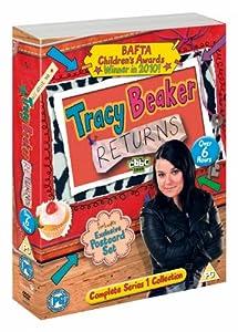 Tracy Beaker Kehrt ZurГјck