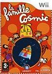 La Famille Cosmic Fr Wii